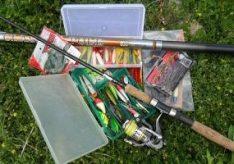 Что нужно для летней рыбалки?