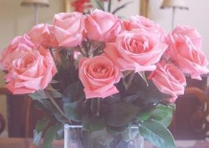 Что сделать, чтобы розы дольше стояли?