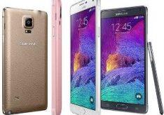 Как отличить Samsung GALAXY Note 4 от подделки?