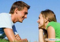 Как понять, что ты нравишься парню?