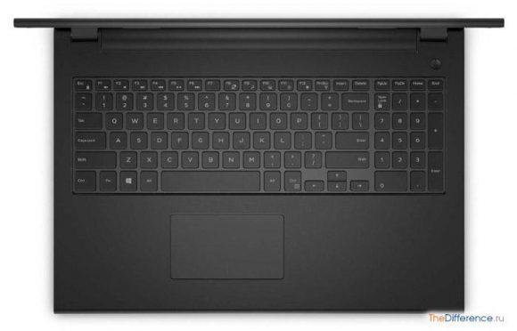 Клавиатура Dell Inspiron 3541