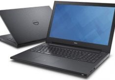 Бюджетный, но производительный Dell Inspiron 3541