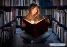 Что можно почитать про любовь?