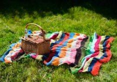 Что берут с собой на пикник?