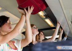 Что можно брать в самолет?