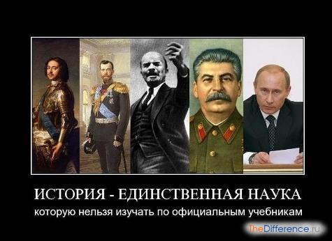 что изучает история