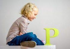 Как научить ребенка говорить букву «Р»?