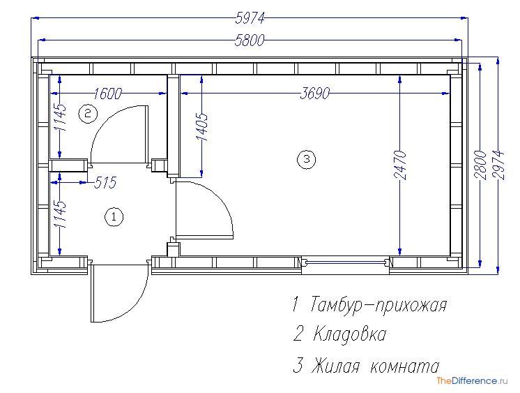 Как построить каркасную баню своими руками с фото 173