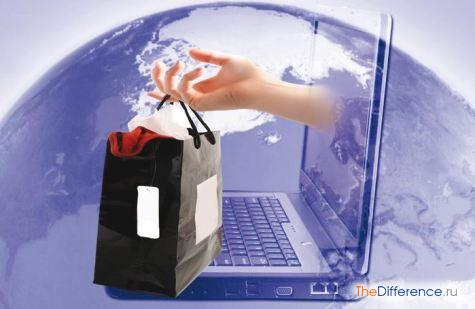как заработать на перепродаже товаров в Интернете