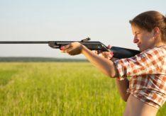 Стрельба из пневматического оружия как эксклюзивное хобби