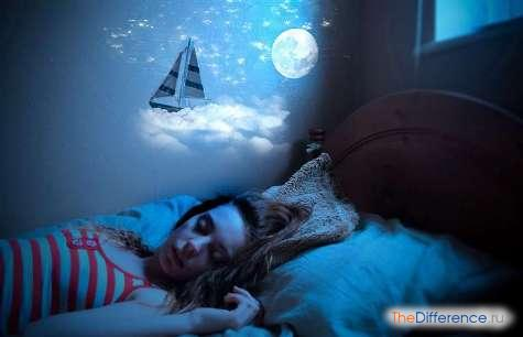 Как присниться другому человеку во сне 29