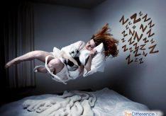 Что делать, если приснился плохой сон?