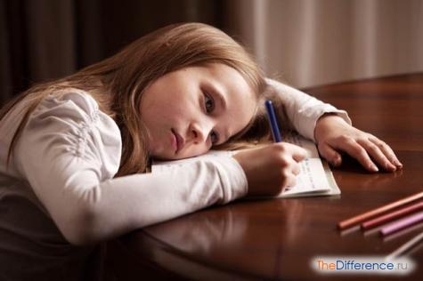 что делать если ребенок не хочет учиться в школе