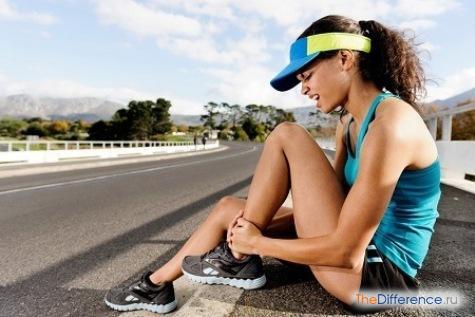 что делать при растяжении мышц