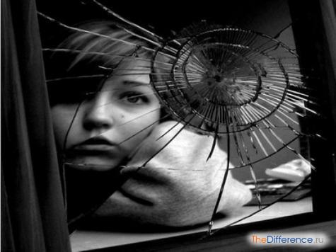 что делать с разбитым зеркалом