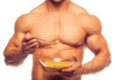 Что есть для роста мышц?