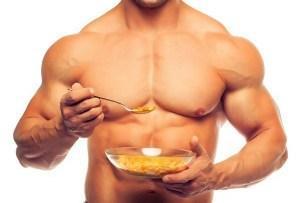 Что есть для роста мышц