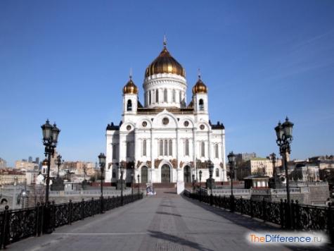 что можно посетить в Москве