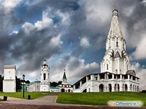 какие музеи можно посетить в Москве