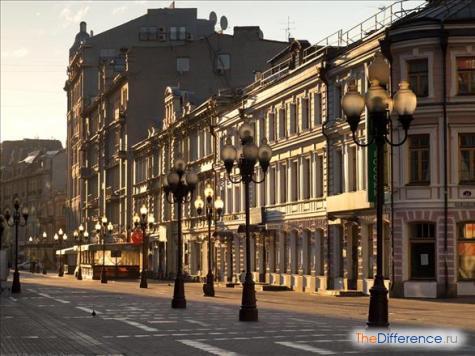 что можно посетить в Москве с детьми