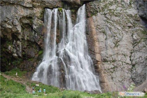 что можно посмотреть в Абхазии