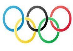Что символизируют олимпийские кольца?