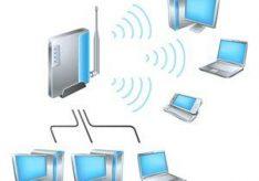 Как подключить беспроводной интернет?