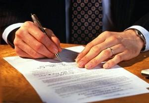 Как придумать подпись