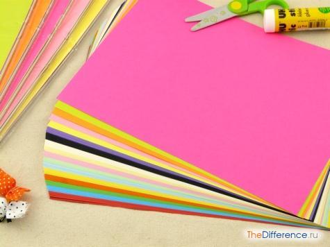 как сделать лебедя из бумаги оригами