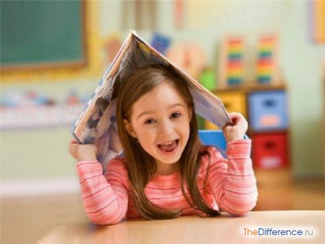 обучение ребенка читать по слогам