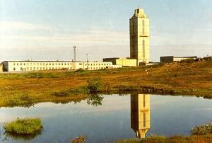 Самая глубокая скважина в СССР