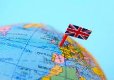 Что является символом Великобритании?