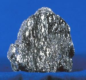 Что делают из железной руды