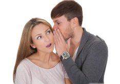 Что интересного можно рассказать девушке?