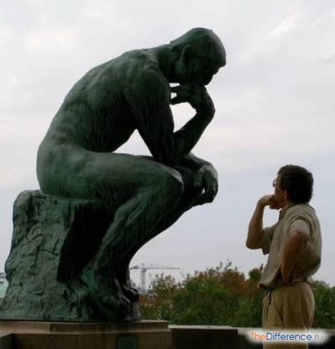 Что изучает онтология