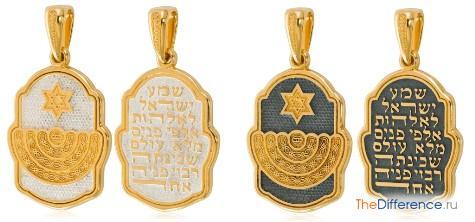 Что можно привезти из Израиля в подарок?