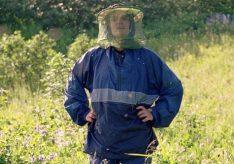 Что отпугивает комаров?