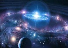 Что является космическим телом?