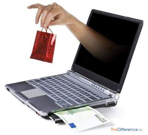 как открыть интернет магазин в контакте