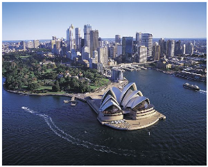 Самый большой город в мире по площади