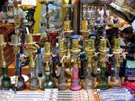 что можно купить в Египте из одежды