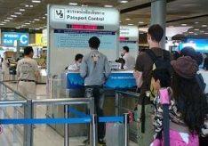 Что нельзя вывозить из Таиланда?