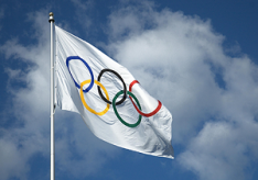 Что означают олимпийские кольца?
