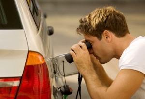 Как избавиться от ржавчины на машине