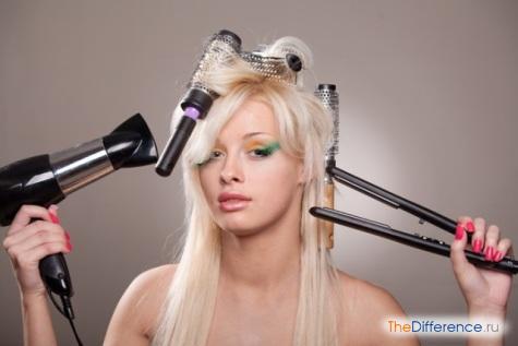 как избавиться от жирных волос