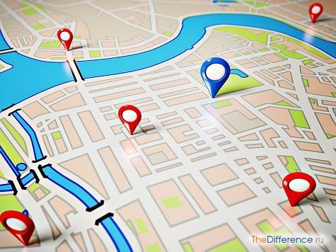 как узнать где едет автобус