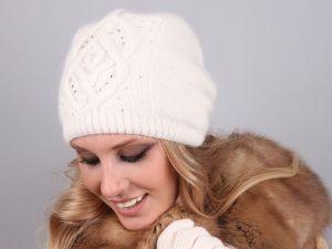 Какую шапку носить с дубленкой