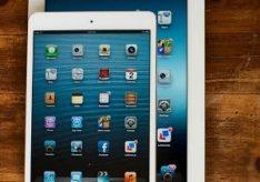 Что делать, если завис iPad?