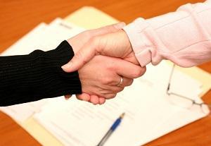Какие документы нужны для приема на работу