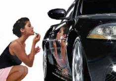 Как полировать машину после покраски?